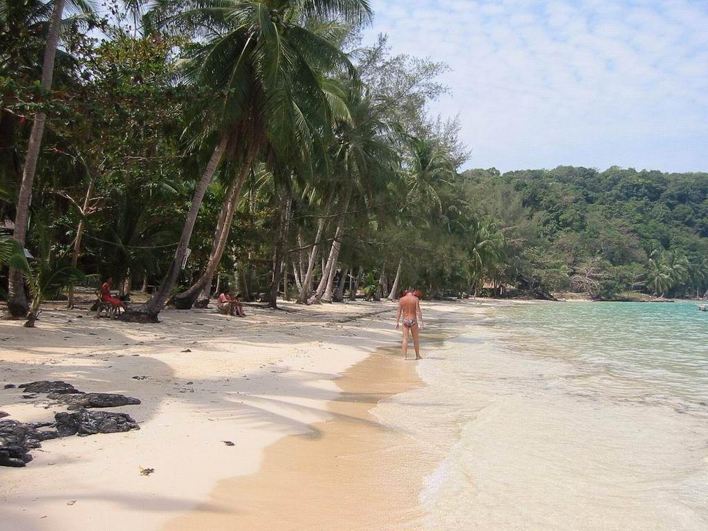 Koh Wai Thailand Pictures
