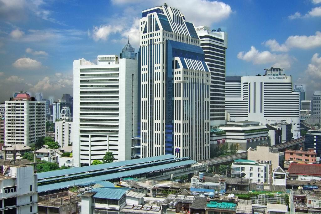 Sukhumvit Bangkok Pictures Thailand