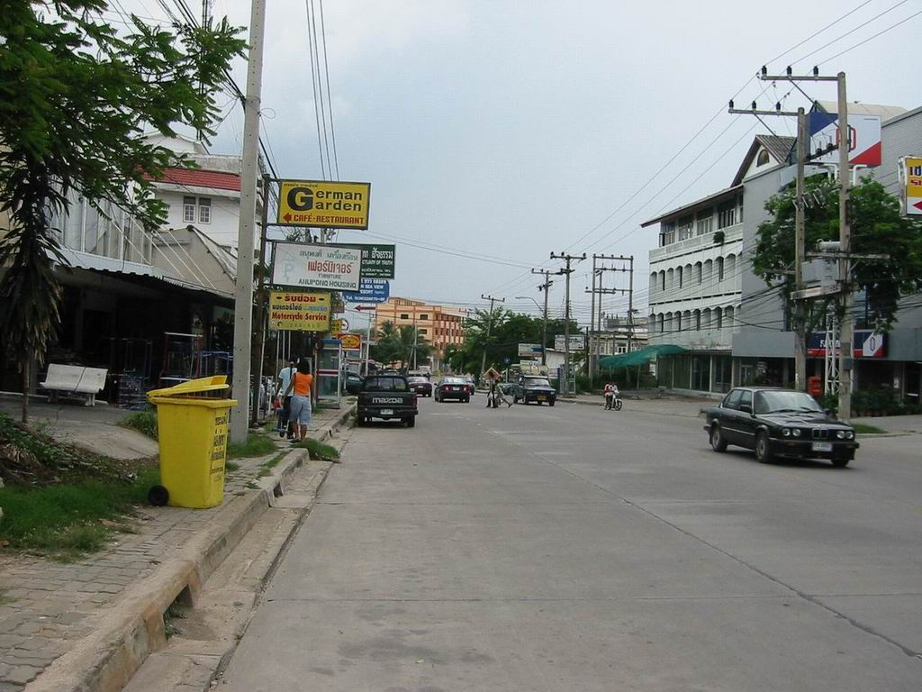 Naklua Thailand Pictures 2