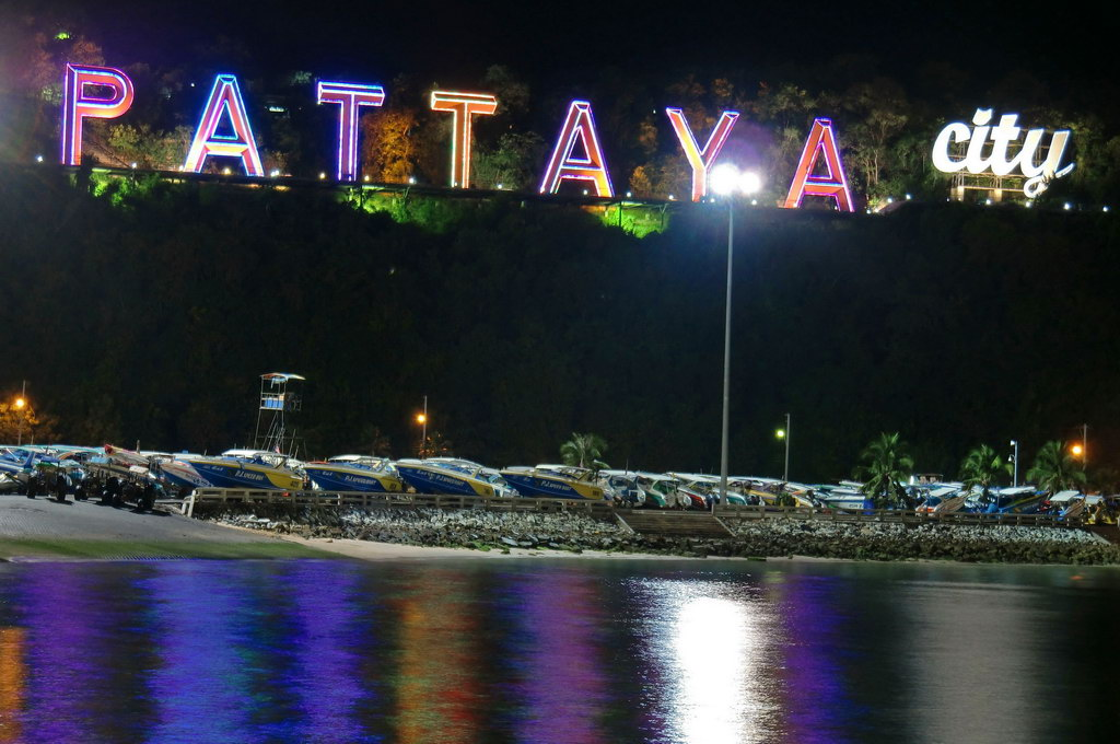 Pattaya Thailand  city images : Pictures Pattaya City Page 1