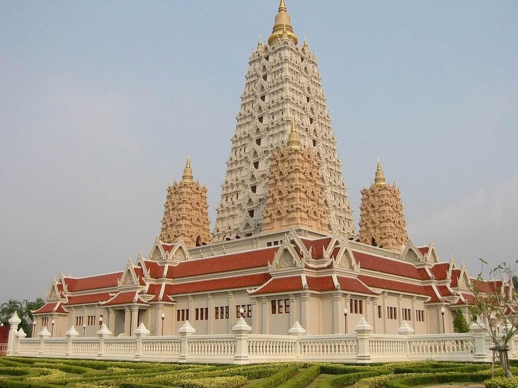 معبد مدرن