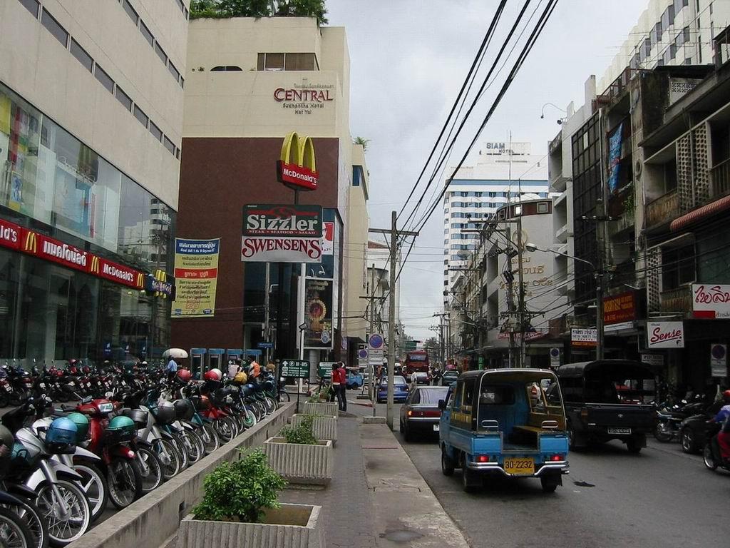 Pictures Hat Yai Thailand