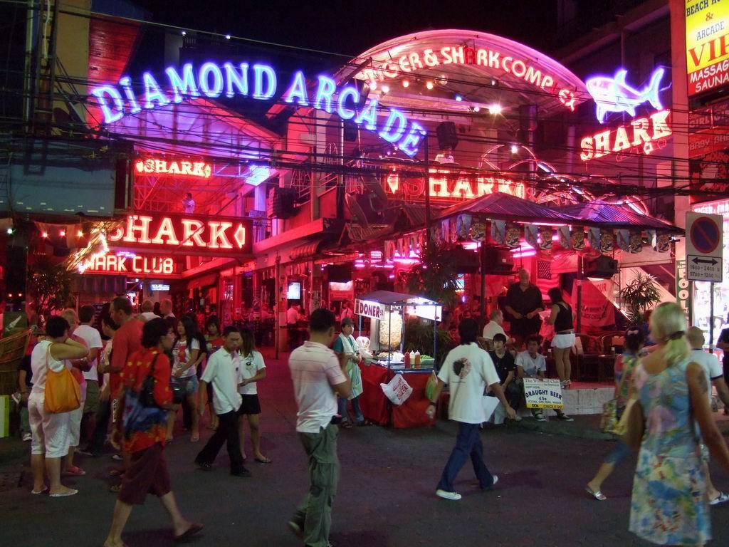 DSCF0498 Nightlife Thailand JPGThailand Nightlife