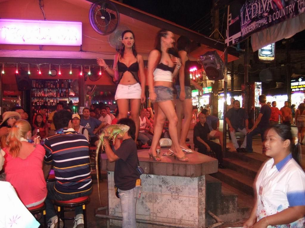 DSCF1226 Nightlife Thailand JPGThailand Nightlife