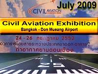 Aviation Exhibition Bangkok