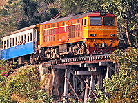 Death Railway River Kwai