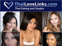 Thailand-Girls