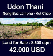 Thailand Land for sale