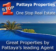 Pattaya Properties
